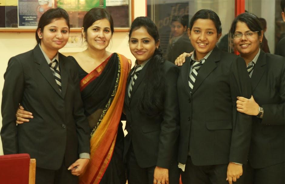 rcm students