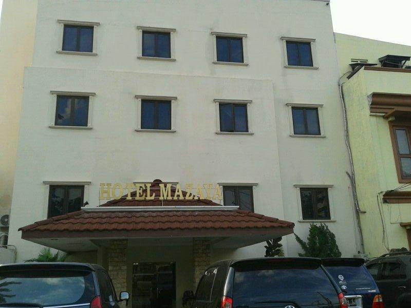 DAFTAR FASILITAS DAN HARGA HOTEL MAZAYA BEKASI