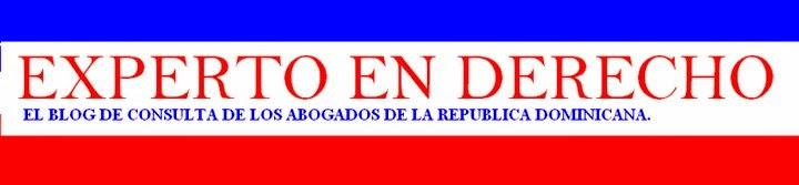 V. 2015 / 06. EXPERTO EN DERECHO® :