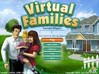 Virtual Families-FASiSO