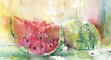 Melon Sill