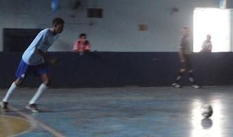 Super Liga Futsal Rio - Celeiro de craques