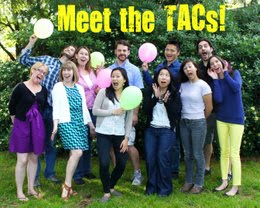 Meet the TACs