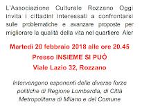 20.2 - Incontriamoci a Rozzano
