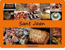 PROPOSTES PER SANT JOAN
