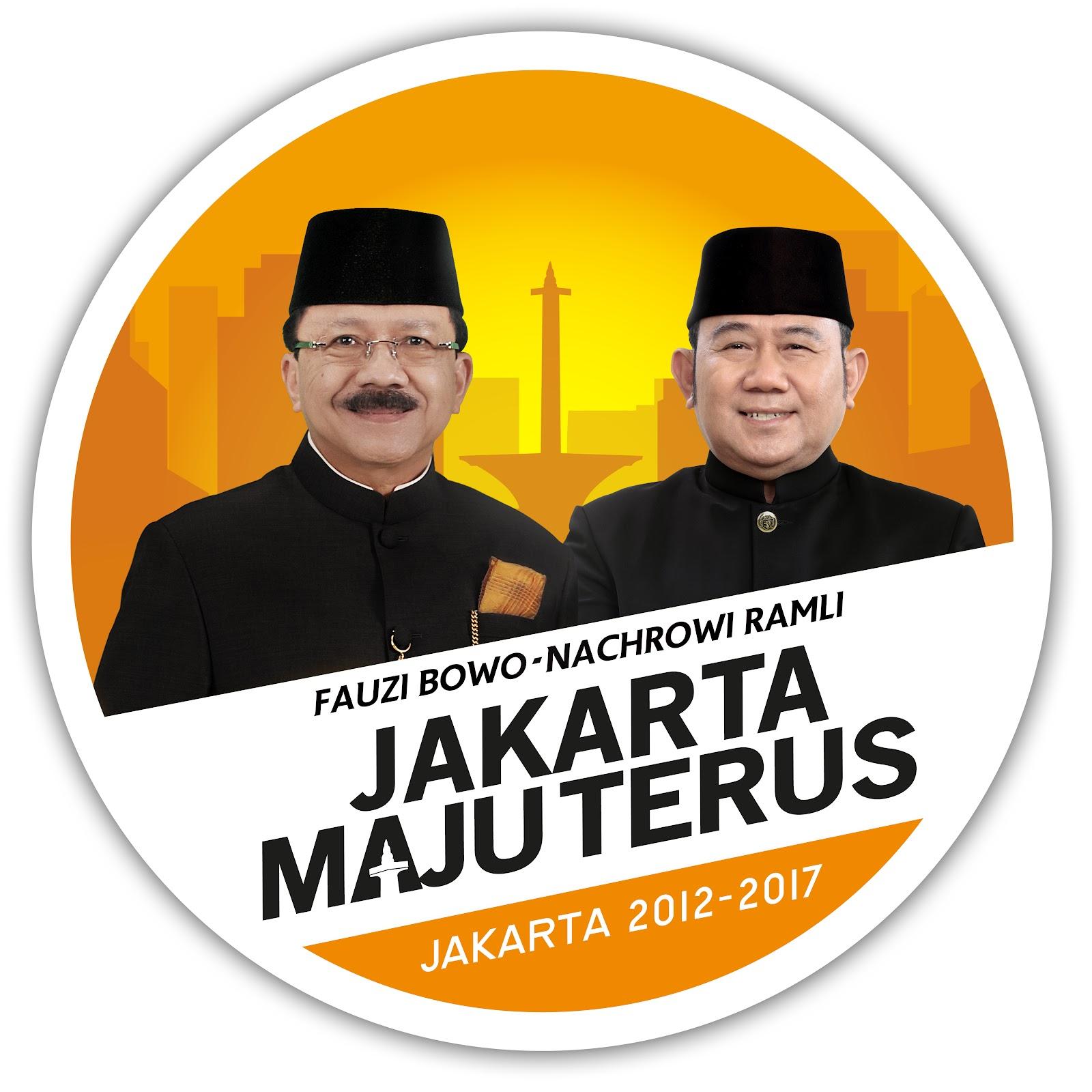 FORUM BERSAMA JAKARTA Hasil Survei LSI Foke Unggul Di Pilkada