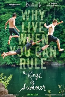 The Kings Of Summer (2013) - Movie Review