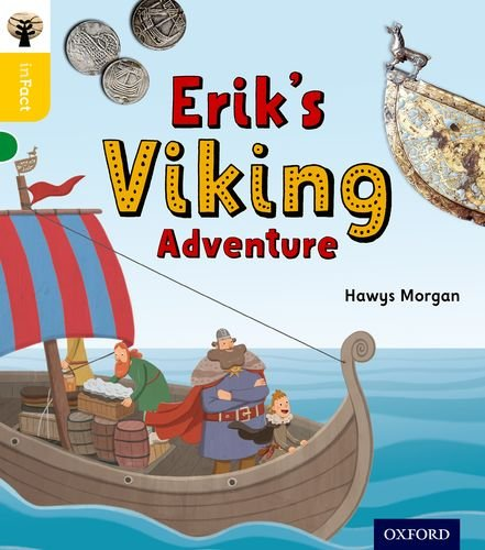 Erik's Viking Adventure