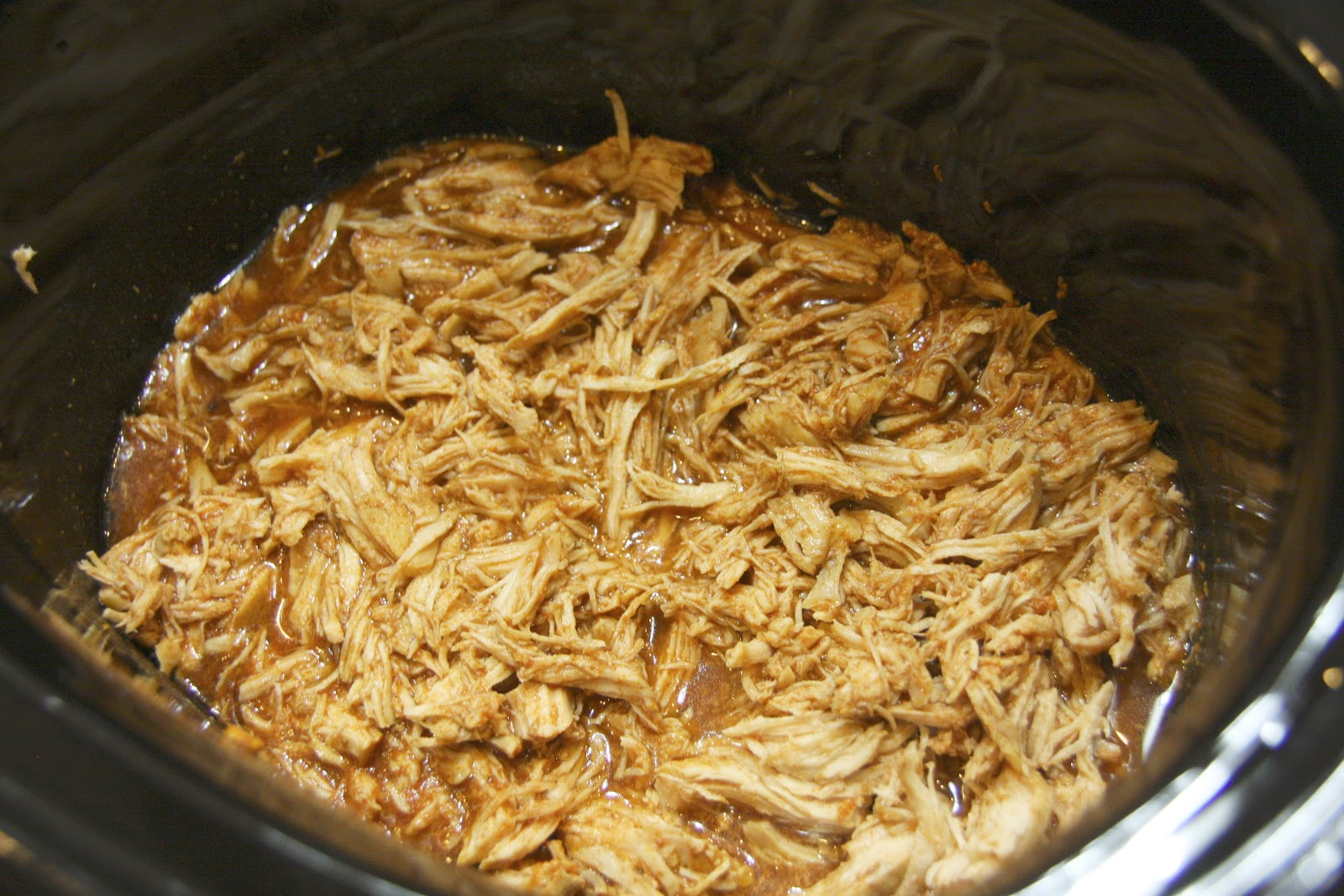 Pot Shredded Chicken Tacos Recipe: crock - pot taco shredded chicken ...