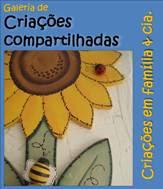 Selinho CRIAÇÕES COMPARTILHADAS