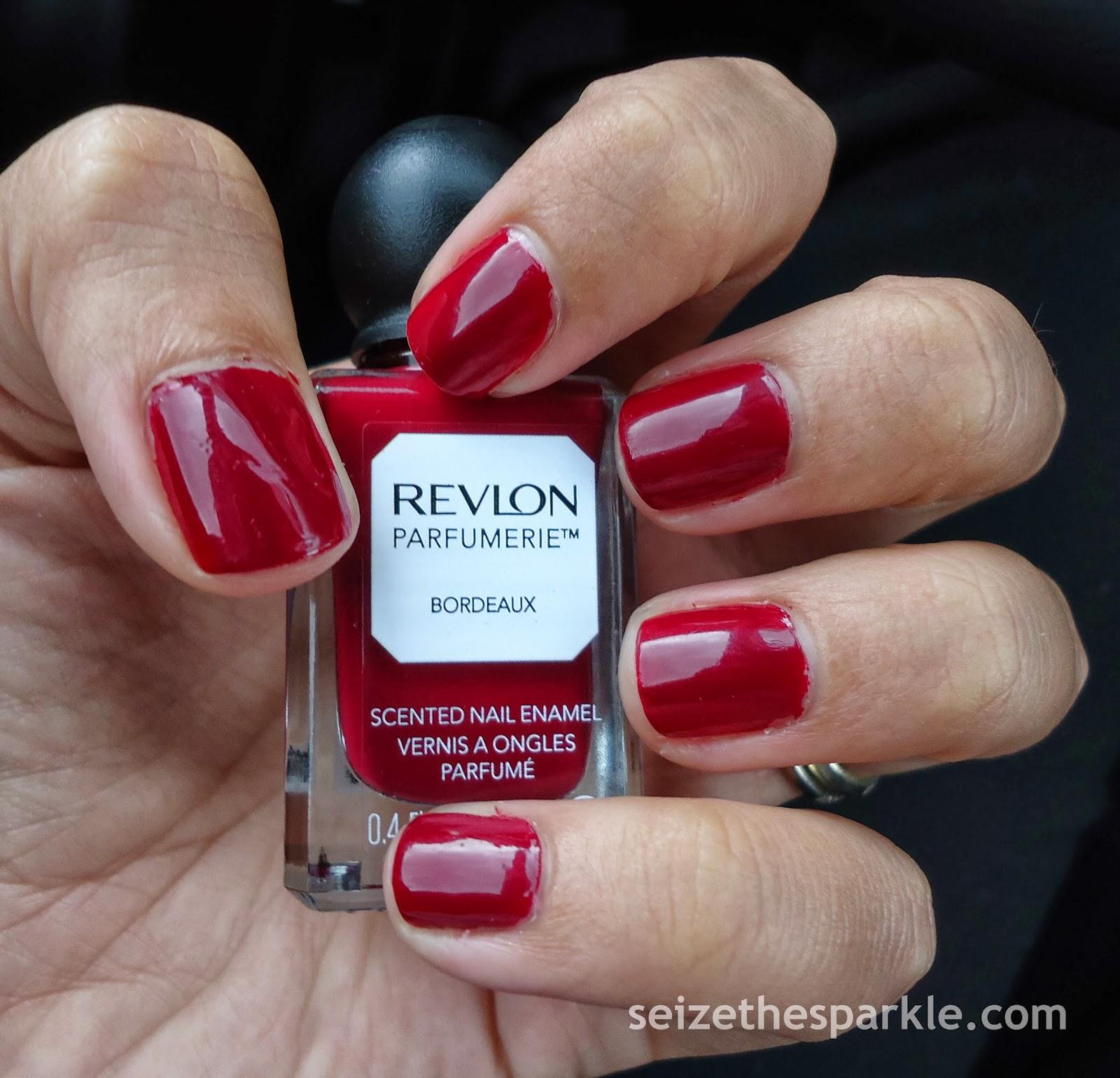 Revlon Bordeaux