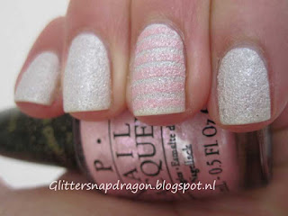 OPI The Bond Girls Collection - Pussy Galore