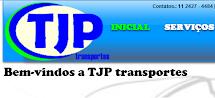 TJP transportes