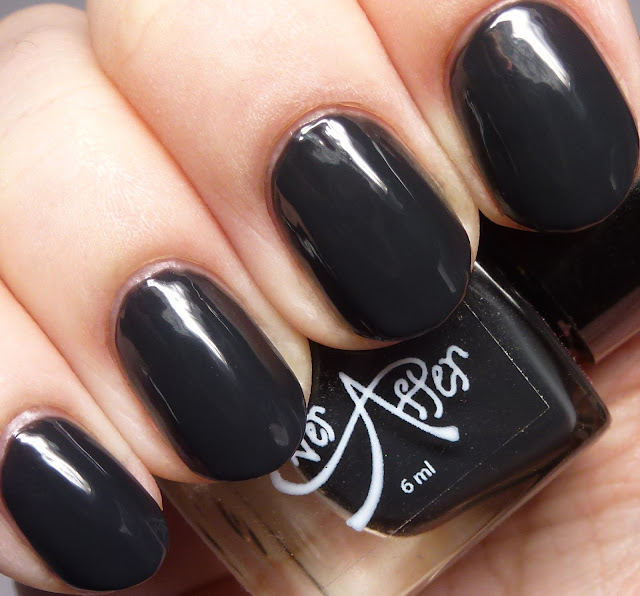 Ever After Polish The Naughty List