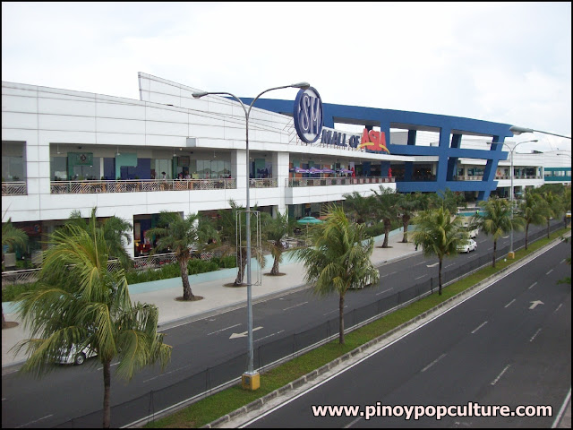 SM Mall of Asia, malls, Pasay City, Bay City