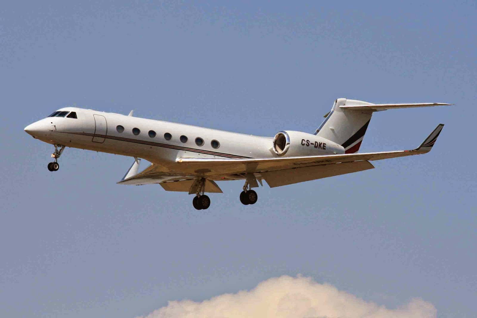 How Much Fuel Does A G550 Burn
