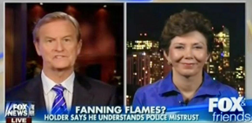 "Fox Thinks Referring To Michael Brown As ""Unarmed Teenager"" Is Misleading"