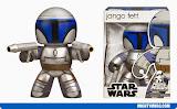 Jango Fett Star Wars Mighty Muggs Wave 3