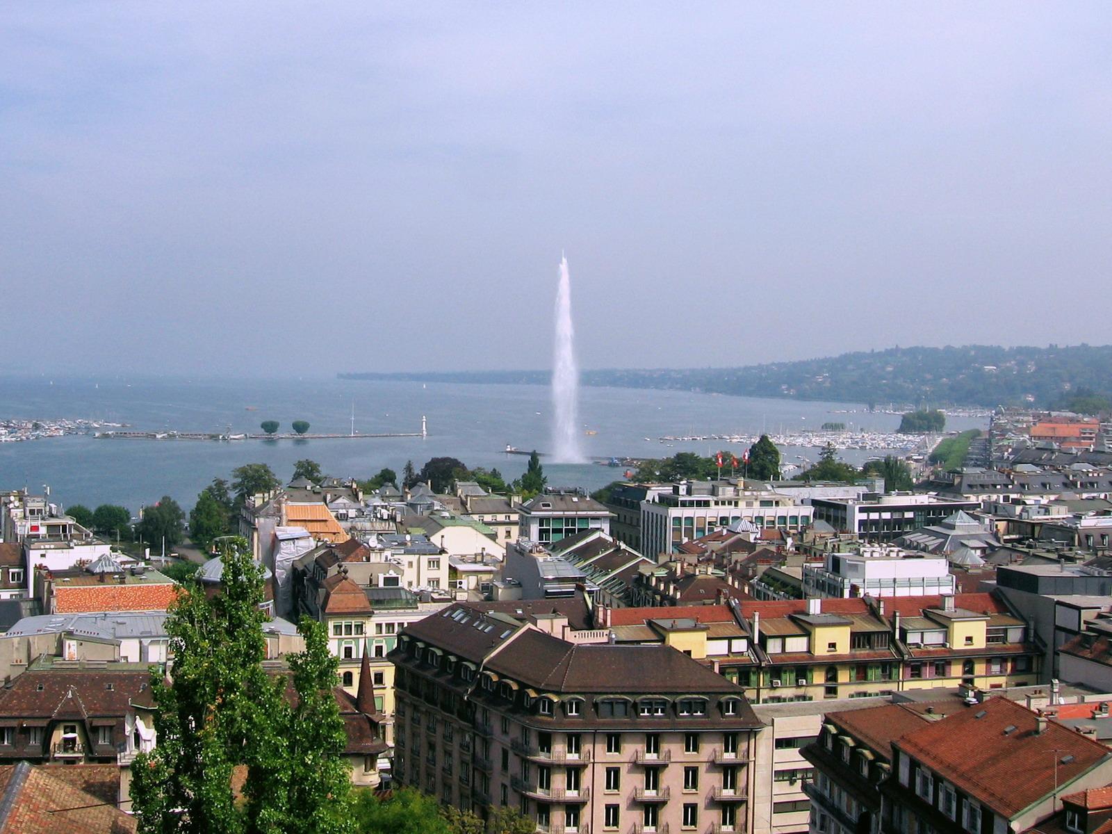 Geneva Switzerland  city photo : Geneva, Switzerland – Travel Guide and Travel Info | Tourist ...