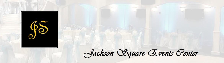 Jackson Square Event Center