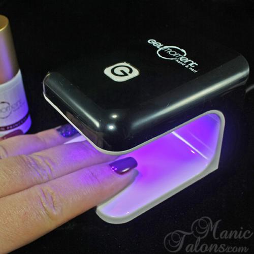 GelMoment LED Lamp