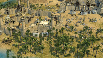 stronghold crusader 2 the templar and the duke gratis