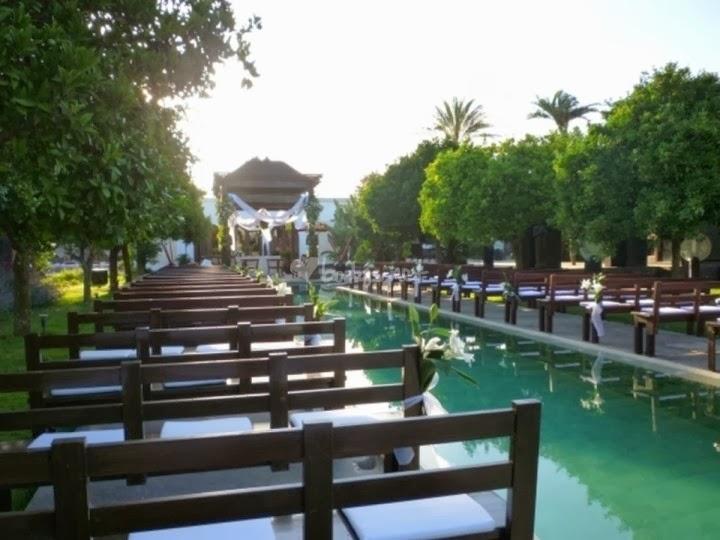 6 lugares bonitos para celebrar una boda con encanto for Casarse en madrid