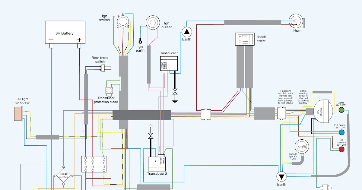 Royal Ryder Wiring Diagram Diagram Get Free Image About Wiring – Royal Enfield Wiring Diagram