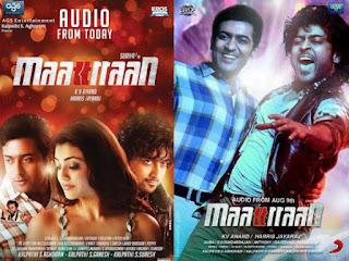 Maatran Movie Review
