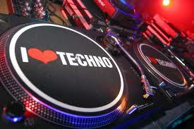 I LOVE TECHNO 1