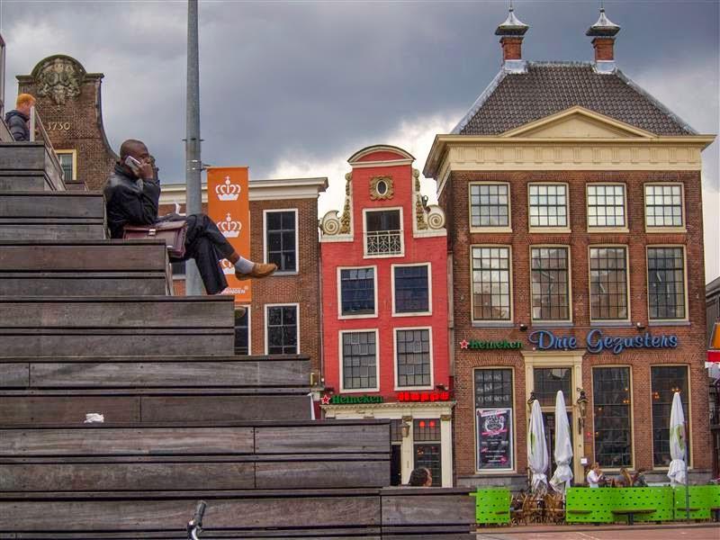 Groningen - Grote Markt