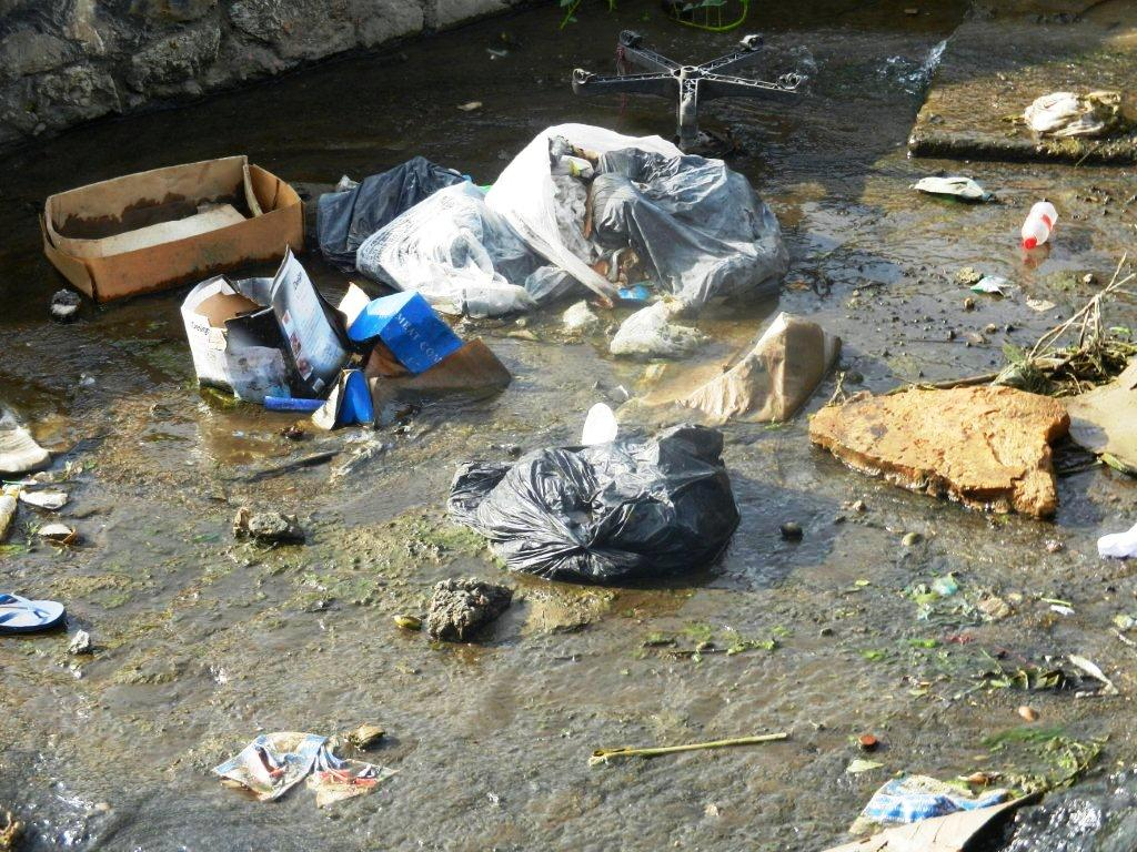 plastics must be banned The plastics manufacturing industry opposes an eu-level tax or ban plastic bags are a sustainable, low-energy way to carry purchases, according to thomas bauwens you must select a newsletter to subscribe to sign up.