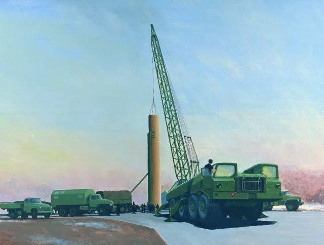 Conheça algumas armas sinistras da Guerra Fria