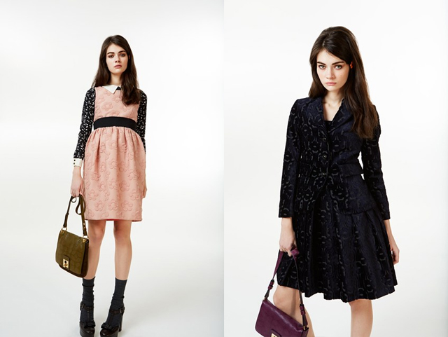 orla kiely clothes