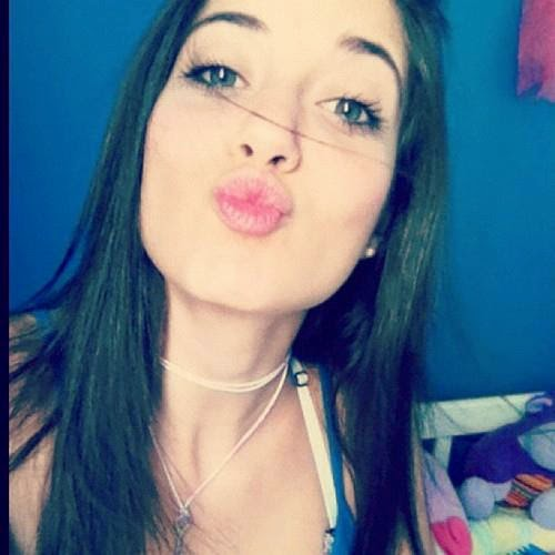 Fotos De Morenas Cabelo Liso Fakes Meninas Para Facebook E