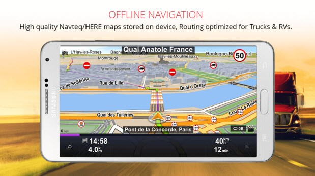 sygic gps navigation keygen download