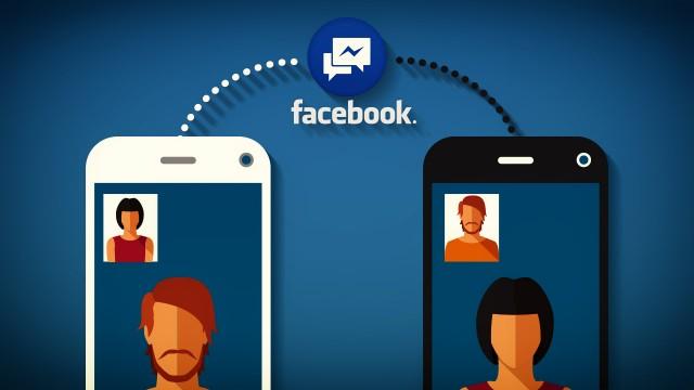 Facebook pede aos funcionários para trocarem iPhones por Androids