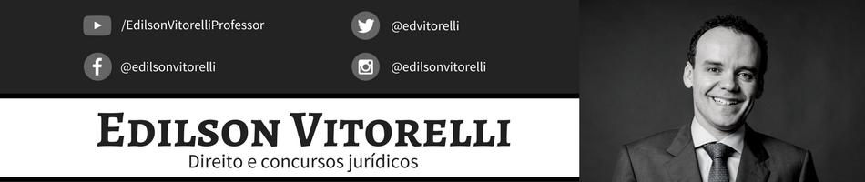 Edilson Vitorelli