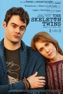 The Skeleton Twins Legendado