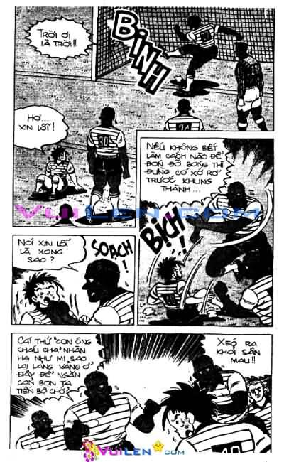 Jindodinho - Đường Dẫn Đến Khung Thành III  Tập 46 page 5 Congtruyen24h
