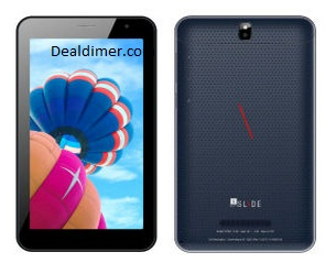 iBall Slide D7061 Tablet