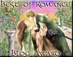Best in Romance Award