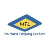 Logo PT Mutiara Tanjung Lestari