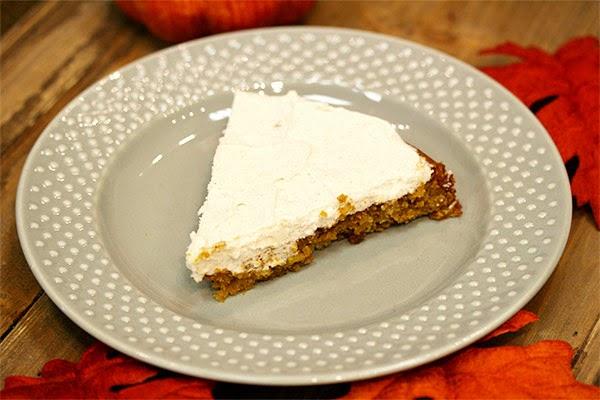 Quinoa-Cake
