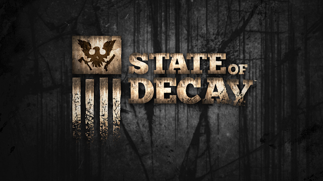 State of decay juego matar zombies