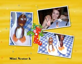 Este es un blog gourmet Kirchnerista