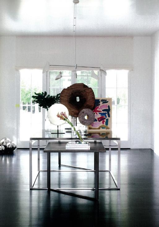 Genial Interiors Magazine