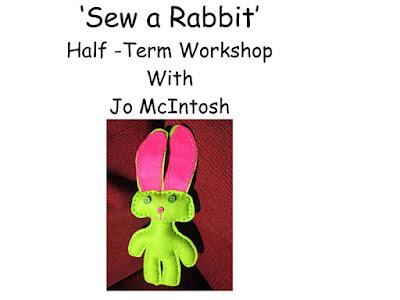 Creative Crafts Workshops in St Ives