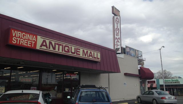 The Virginia Street Antique Mall - 84 Photos & 50 Reviews ...
