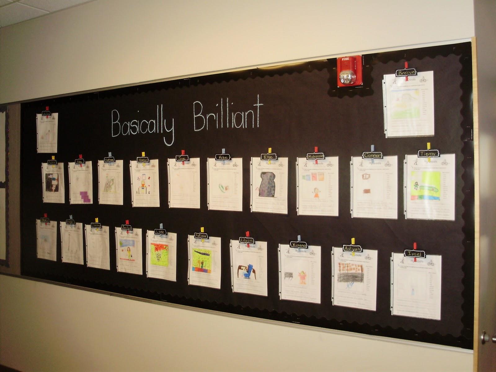 Classroom Chalkboard Ideas ~ Chapman s chalkboard classroom photos